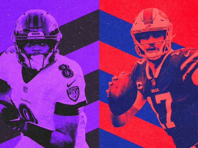 The Keys to Every NFL Divisional-Round Matchup