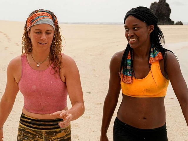 Missy Byrd, Elizabeth Beisel & Lauren Beck Apologize Following 'Survivor' Inappropriate Touching Controversy