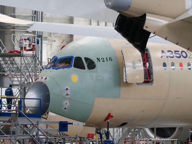 EU Braces for U.S. Tariffs Over Airbus Dispute