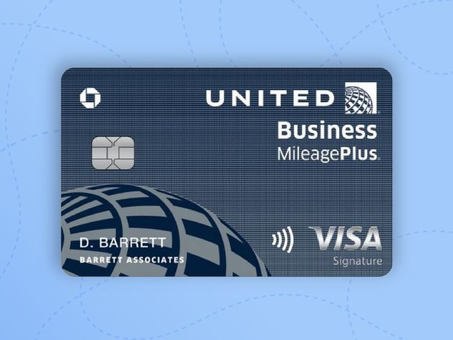 Review: The new United business card has some standout benefits —and a welcome bonus of 100,000 miles