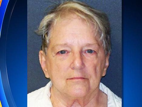 Ex-Texas 'Killer Nurse' Genene Jones Pleads Guilty In 1981 Death Of 11-Month-Old