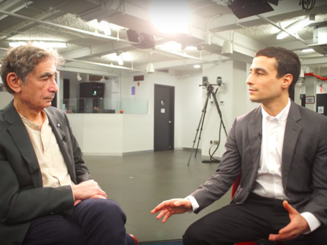 America In Denial: Dr. Gabor Maté On The Psychology Of Russiagate