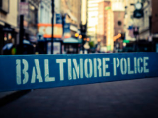 Baltimore's Homicide Rate Is Ten Times The National Average