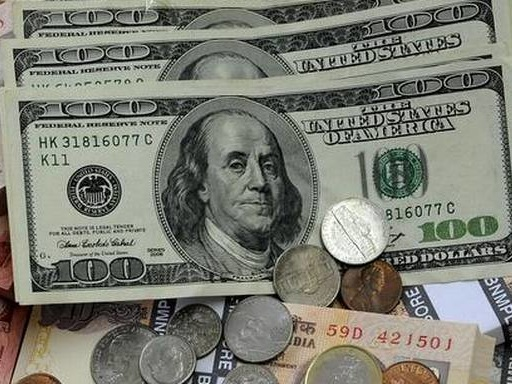 Rupee rises 8 paise to 70.78 against U.S. dollar in early trade
