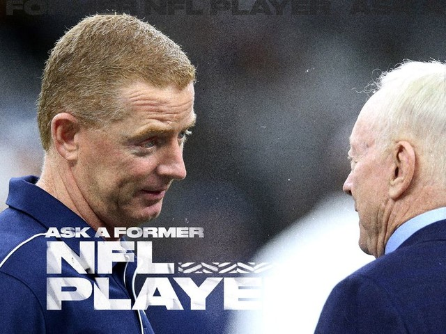 Why haven't the Cowboys fired Jason Garrett yet?