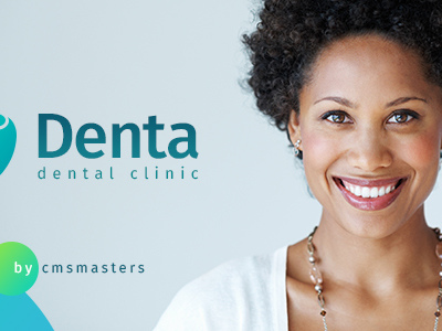 Denta - Dental Clinic WP Theme (Health & Beauty)