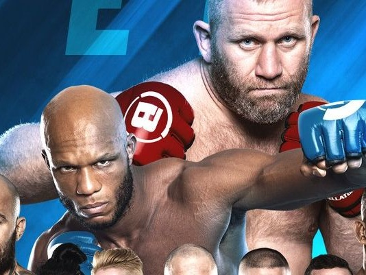 Bellator 234: Kharitonov vs. Vassell fight card preview