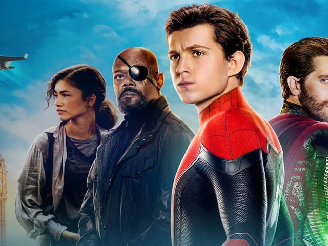 Tom Holland says Spider-Man 3 is the 'most ambitious superhero film of all time'