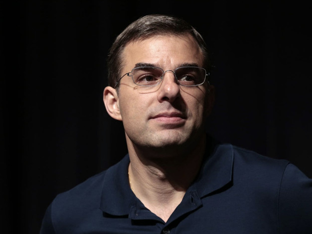 Trump Slams 'Dumb & Disloyal' Amash As Congressman Quits Republican Party