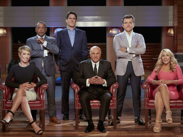"13 Small Business Tips to Borrow From ""Shark Tank"""