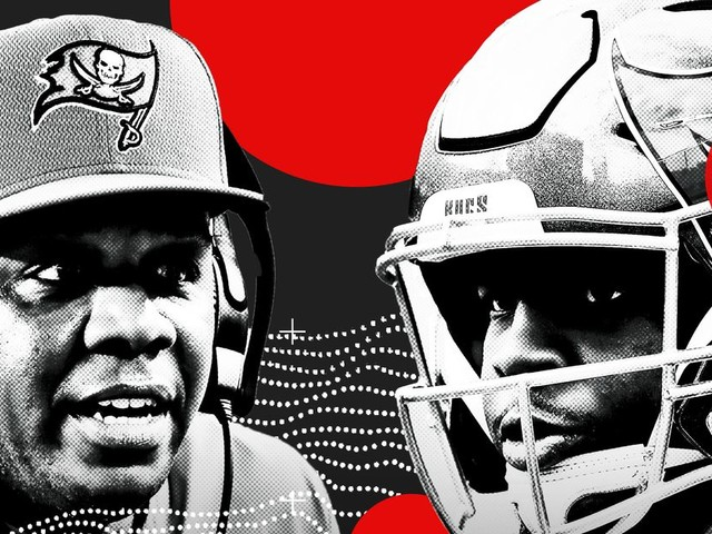 Byron Leftwich and Bruce Arians Hope to Change the NFL by Changing the Bucs