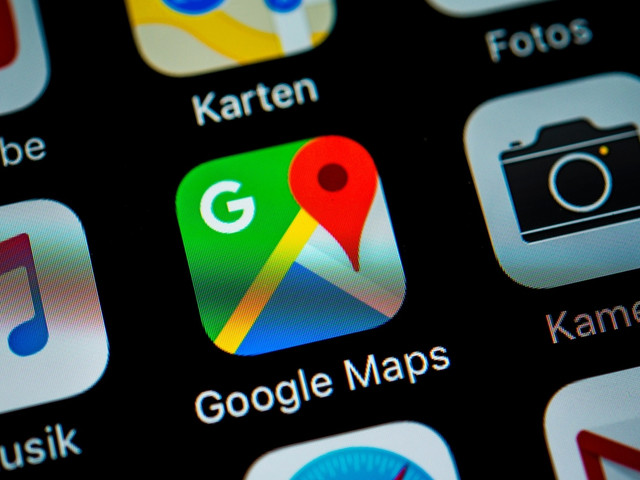 The most exciting Google Maps feature ever is about to get even better