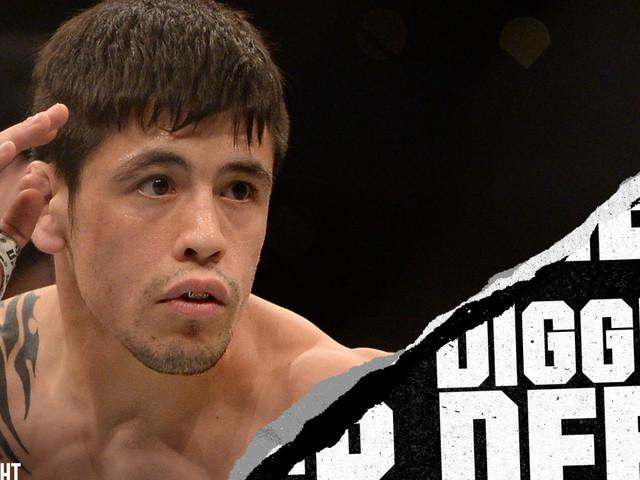 Diggin' Deep on UFC Brasilia: Prelims preview