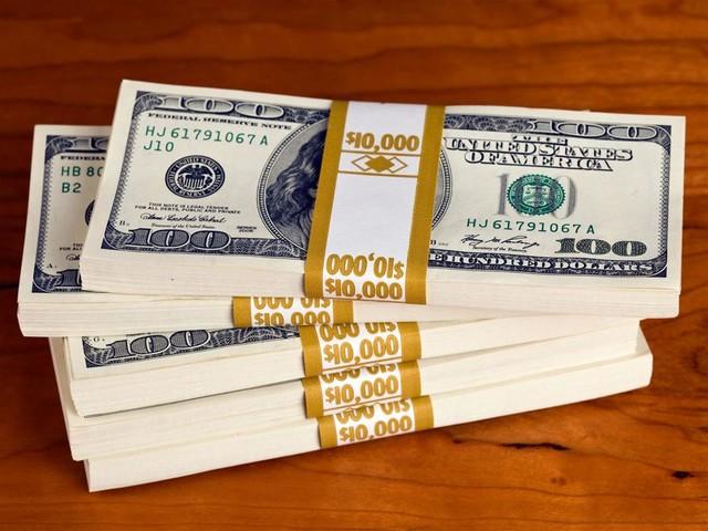Big News at Company Party: Bonus Pool Is $10M