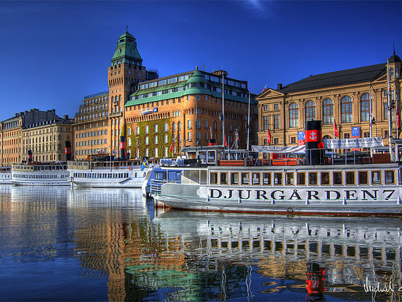 Scandinavian Airlines – $447: Newark – Stockholm, Sweden. Roundtrip, including all Taxes