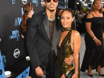 August Alsina Confirms His 'Relationship' With Jada Pinkett Smith, Reveals He Got Will's 'Blessing'