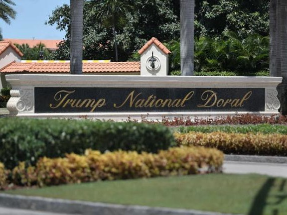 """Trump Scraps Plan To Hold 2020 G-7 Summit At His Doral Golf Resort After """"Irrational Hostility"""""""