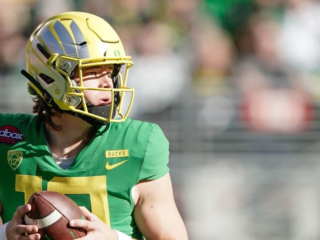 Is Oregon ready for another step forward after a bumpy 2018?