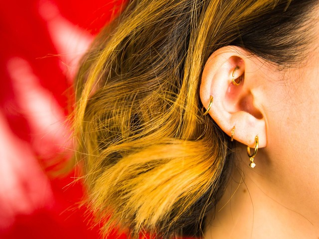 "The ""Curated Ear"" Trend Is All Over Instagram — But Is It Safe?"