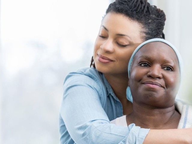 Caring for Someone With Cancer Is Emotional — and Expensive