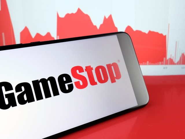 Any Way You Look At It, GameStop Stock Is Still Wildly Overvalued