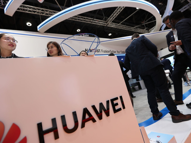 Here's how Huawei is pressing onward with its plan to thrive without Google