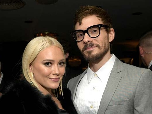 Hilary Duff Secretly Married Matthew Koma?