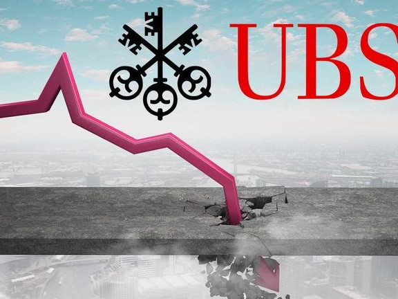 UBS Has No Choice In Passing Negative Rate Pain To Customers