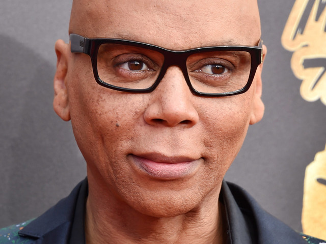 RuPaul Is Getting A Star On The Walk Of Fame