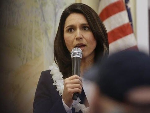Tulsi Gabbard's Road To Damascus