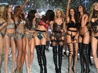 Victoria's Secret Staff Think The Chinese Are Spying On Them