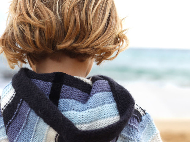 What to Do If Your Young Child Talks about Suicide