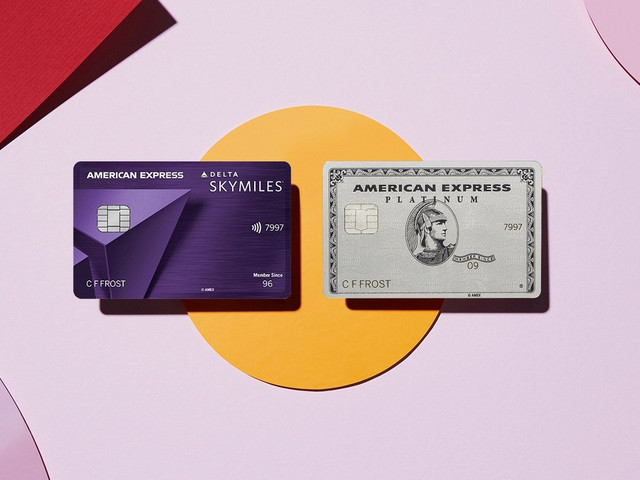 Everything you need to know about two of the most popular Amex cards on the market
