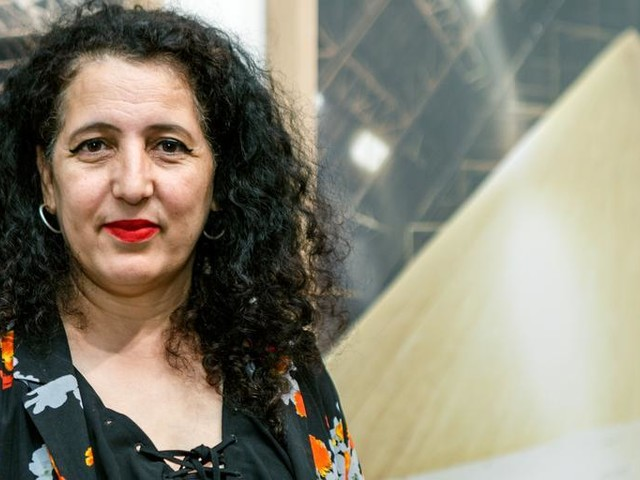 Zineb Sedira to Represent France at 2021 Venice Biennale