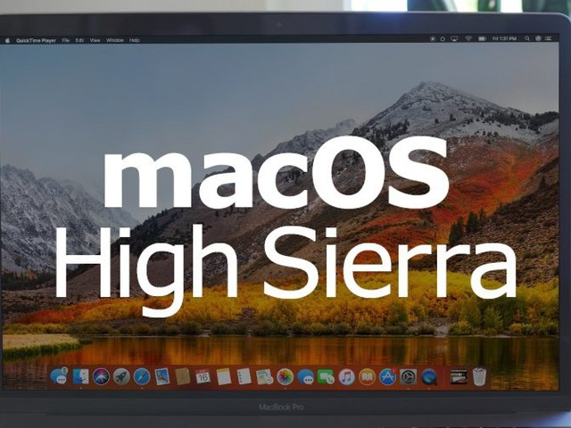 Apple Releases macOS High Sierra With Apple File System, Safari Autoplay Blocking and Privacy Tools, Metal 2, and More