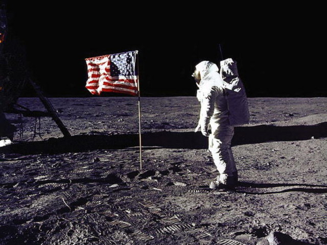 50 Years Later: The Apollo 11 Moon Landing And How We Got There (Rebroadcast)