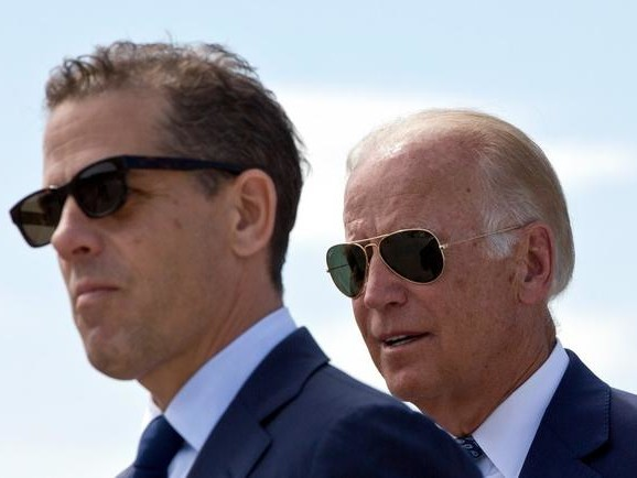 Hunter Biden Emerges; Quits Board Of Chinese Private-Equity Firm