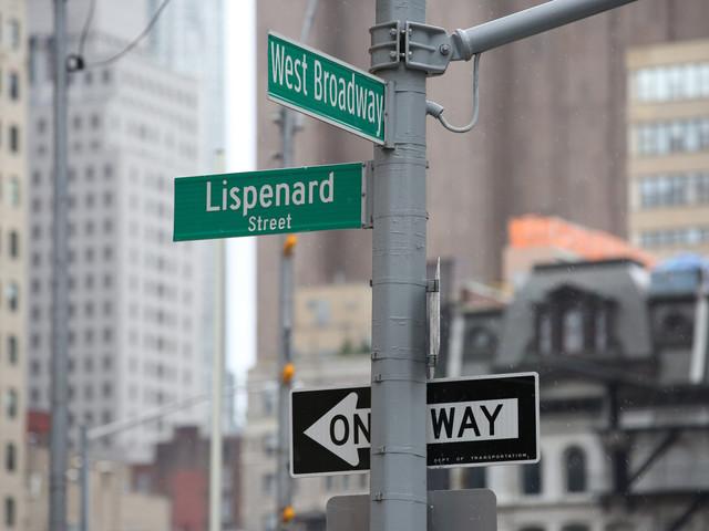 Pro-cop group slams city for nixing war-hero street renaming