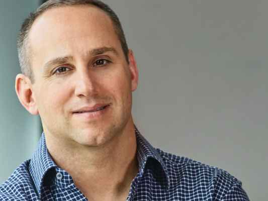 Fanatics exec chairman Michael Rubin to speak at Disrupt SF 2018