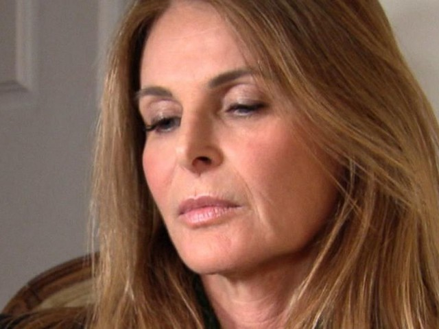WATCH: Catherine Oxenberg says she confronted her daughter about her time in NXIVM: Part 4