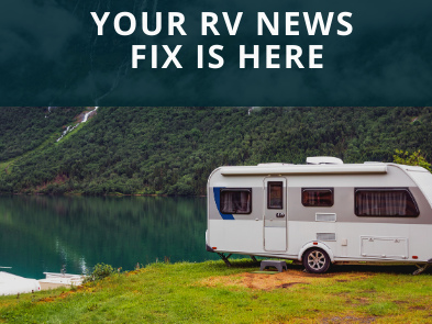Your October RV News Fix is Here