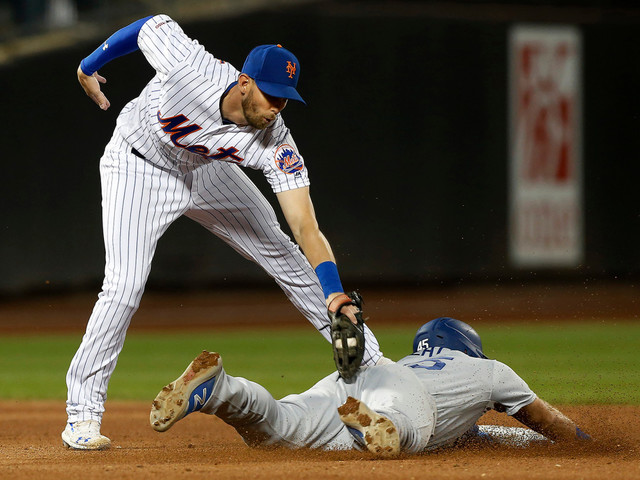 Jeff McNeil's other side that has become Mets blessing