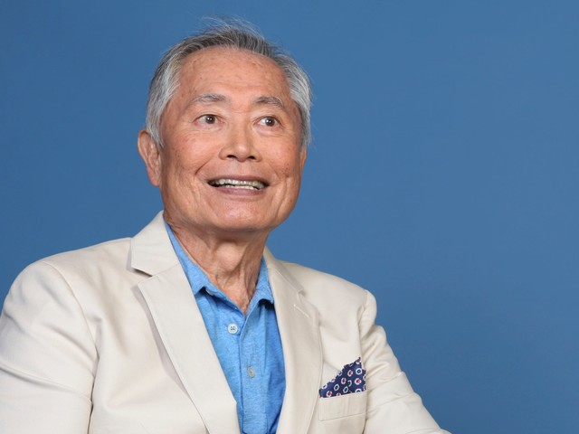 George Takei: How 'The Terror: Infamy' 'outrage' echoes today's immigrant camps