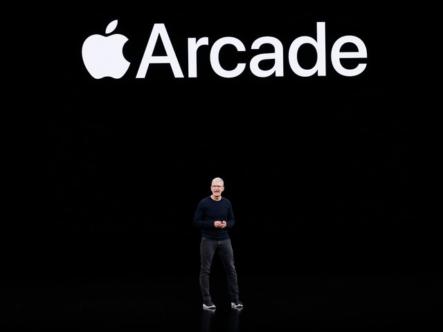 Apple Arcade Reportedly Cancels Some Games as It Looks for Engaging Titles