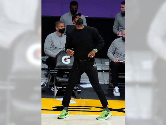 Lakers may be cautious with LeBron James' return with playoff fate nearly decided