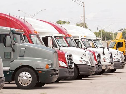 """The Used Heavy-Duty-Truck Market Is """"Going To Get Worse Before It Gets Better"""""""