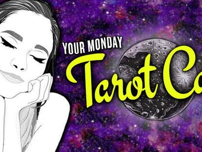 Your Zodiac Sign's Astrology Horoscope And Tarot Card Reading For Monday, November 20th