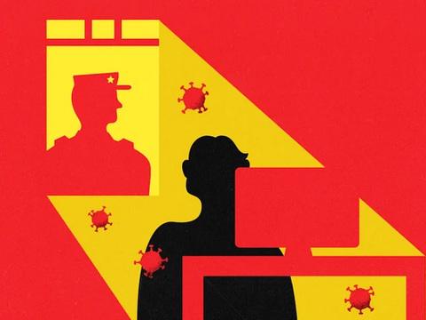 China Hunting Down Coronavirus Critics, Here's How