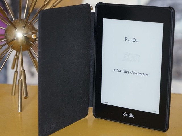 The 5 best Kindles and e-readers we tested in 2021