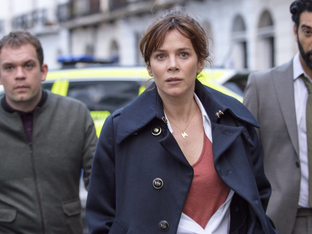 'Marcella' Series 2 Episode 1 Review: 13 Questions The ITV Drama's Return Has Left Us With